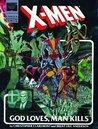 X-Men: God Loves,...
