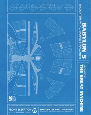 Babylon 5: Encounters With J. Michael Straczynski & B5 Index