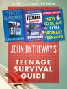 John Bytheway's Teenage Survival Guide
