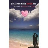 Jab se you have loved me... the story of an Airhostess and an IITian