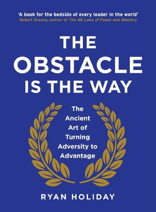 ryan holiday the obstacle is the way epub to pdf