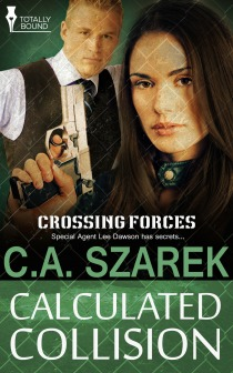 Calculated Collision (Crossing Forces, #3)
