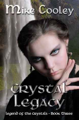 Download and Read online Crystal Legacy books