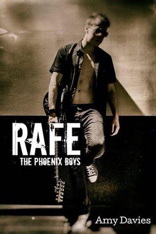 Rafe (The Phoenix Boys, #1)
