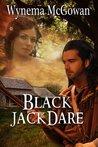 Black Jack Dare (Dare Family Saga, #1)