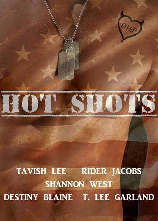 Hot Shots Anthology