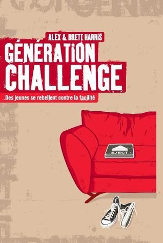 Génération challenge by Alex  Harris