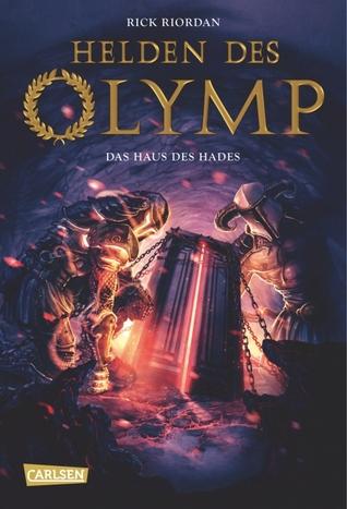 Das Haus des Hades (The Heroes of Olympus, #4)