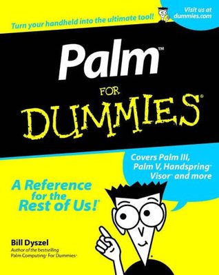 Palm for Dummies?