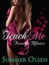 Foreign Affairs (Teach Me)
