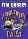 Triggerfish Twist(Serge  A. Storms 4)