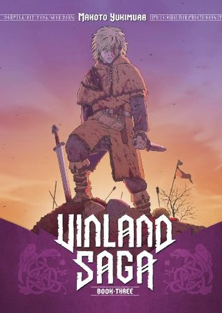Vinland Saga, Omnibus 3