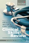 Clinical Skills Review: Scenarios Based on Standardized Patients, 3e