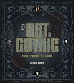 The Art of Gothic: Music + Fashion + Alt Culture