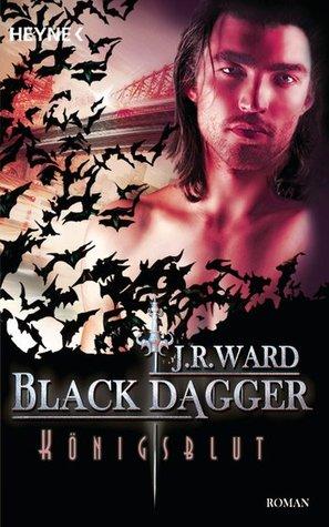 Königsblut (Black Dagger Brotherhood, #24)
