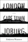 London - Cape Town - Joburg