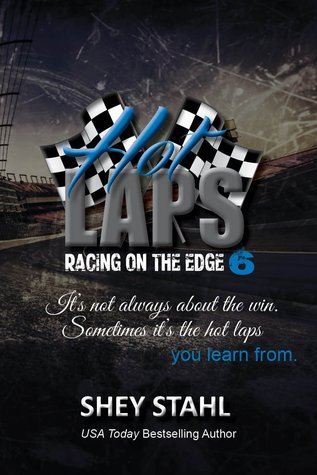 Hot Laps (Racing on the Edge, #6)