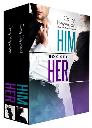 Him & Her Box Set (Him & Her, #1-2)