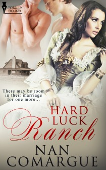Hard Luck Ranch EPUB