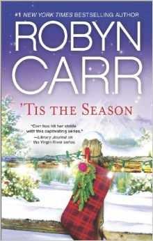 'Tis The Season (Virgin River, #7.5 & 10.5)