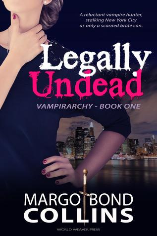 Descargar Legally undead epub gratis online Margo Bond Collins