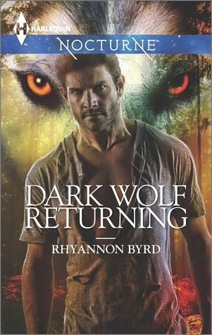 Dark Wolf Returning (Bloodrunners, #6)