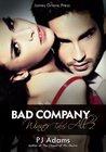 Bad Company by P.J.  Adams