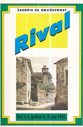 Rival 3-4/93