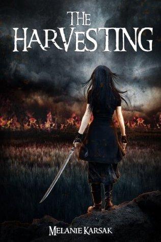 the-harvesting