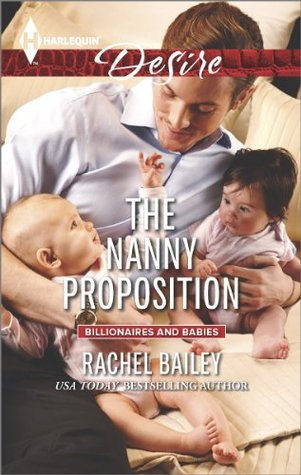 The Nanny Proposition (The Hawke Brothers, #1)