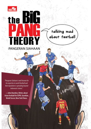 The Big Pang Theory: Talking Mad About Football
