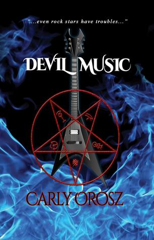 Devil Music (Devil Music, #1)