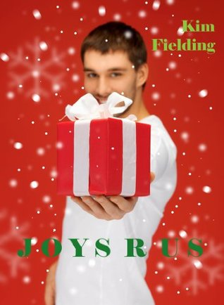 Book Cover Joys R Us by Kim Fielding
