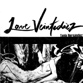 Love Veintidiez