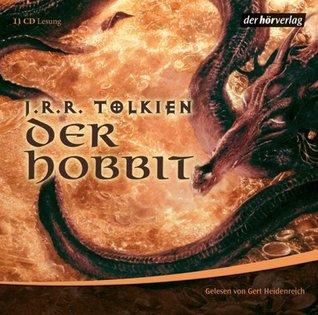 Der Hobbit : vollständige Lesung