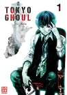 Tokyo Ghoul 1 by Sui Ishida