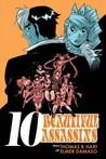 10 Beautiful Assassins Vol 01