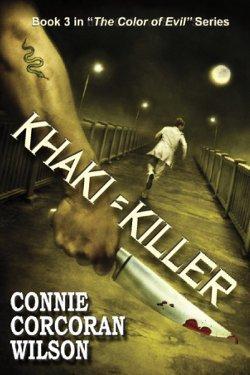 Khaki = Killer (Color of Evil, #3)