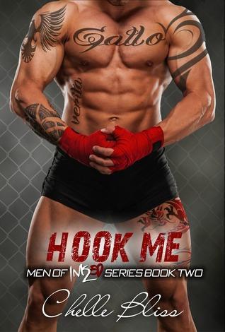 Hook Me (Men of Inked, #2)