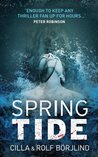 Spring Tide by Cilla Börjlind