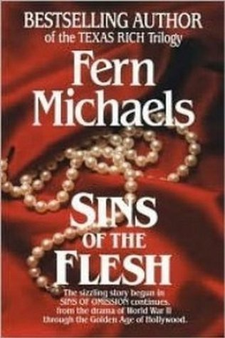 Sins of the Flesh (Sins, #2)