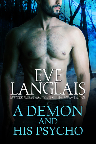 A Demon and His Psycho (Welcome to Hell, #2)