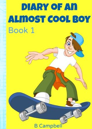 Diary of an almost cool girl book 2