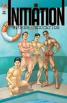 The Initiation: Higher Sex Education #2