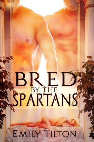 Bred by the Spartans