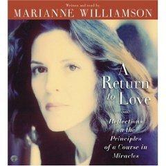 A Return to Love CD [ABRIDGED] [AUDIOBOOK]