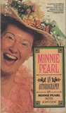 Minnie Pearl: An Autobiography