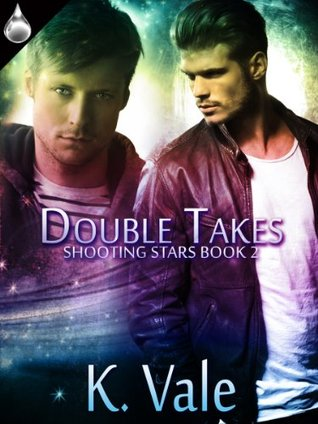 Double Takes (Shooting Stars, #2)