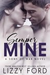 Semper Mine (Sons of War, #1)