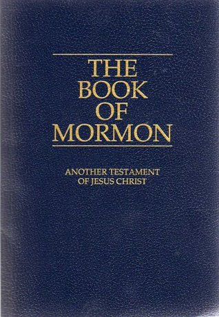 The Book of Mormon : Another Testament of Jesus Christ (PRINTED IN USA 6/2000)